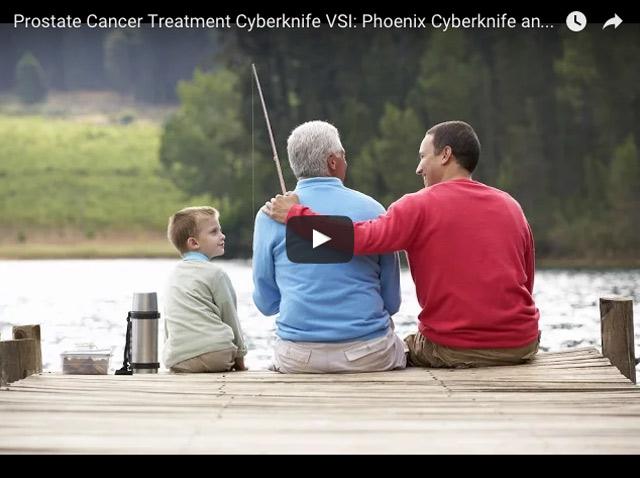 Phoenix Prostate Cancer Treatment Prostate Cancer
