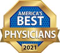 America's Best Physicians 2021